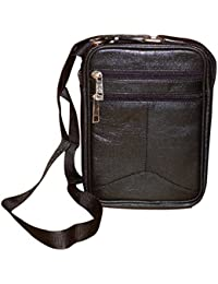 Style98 100% Genuine Leather Unisex Crossbody Sling Bag - B01N9MLJ8M
