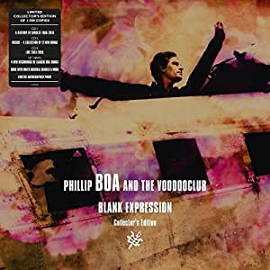 Blank Expression (Limited Collector's Edition)