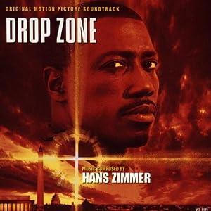 Hans Zimmer -  Drop Zone OSTC
