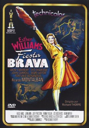 fiesta-brava-1947-spanien-import