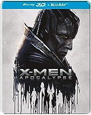 X-Men: Apocalypse (Blu-ray 3D & Blu-ray) (2-Disc) (Steelb