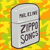 Kline - Zippo Songs: Airs of War & Lunacy by Phil Kline (2004-01-13)