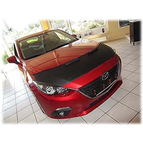AB-00825 PROTECTOR DEL CAPO Mazda 3 2013- Bonnet Bra TUNING