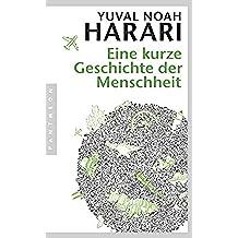 Eine kurze Geschichte der Menschheit (German Edition)