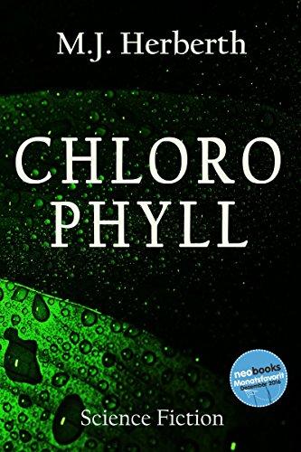 Buchseite und Rezensionen zu 'Chlorophyll' von M.J. Herberth