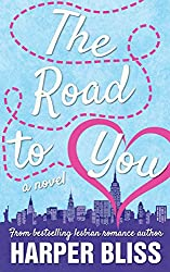 The Road to You: A Lesbian Romance Novel (English Edition)