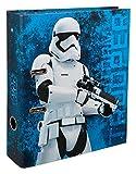 Undercover SWMK0630 - Schulordner A4, Star Wars