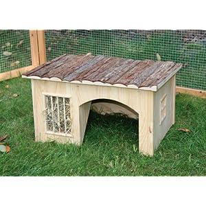 Das Optimale Kleintierhaus Fur Kaninchen Finden Darauf Unbedingt