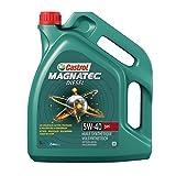 Castrol 151B73 Magnatec Diesel DPF 5W-40 B4, 5 L