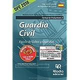 Guardia Civil. Escala de Cabos y Guardias. Temario Volumen 2. Edición 2016: Volume 2 (OPOSICIONES)
