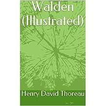 Walden (Illustrated) (English Edition)
