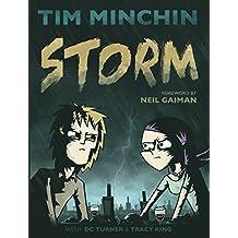 Storm (English Edition)