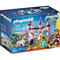 Playmobil 70077 PLAYMOBIL: THE MOVIE Marla in the Fairy-tale Castle