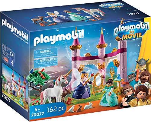 Playmobil - THE MOVIE Marla Palacio Cuento Hadas 70077