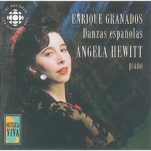 12 Danzas espanolas (Spanish Dances), Op. 37, DLR I:2: II. Oriental