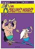 """Afficher """"Lucky Luke n° 21 Les Collines noires : Vol.21"""""""