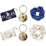 Bandai Sailor Moon Capsule Goods Set of 6