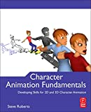 Best 2d Animation - Character Animation Fundamentals: Developing Skills for 2D Review