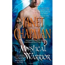 Mystical Warrior (Midnight Bay)