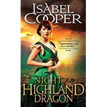 Night of the Highland Dragon (Highland Dragons)