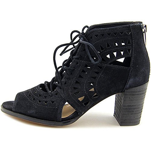 Vince Camuto Lallia Daim Bottine Black