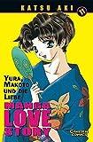 Manga Love Story, Band 11 - Katsu Aki