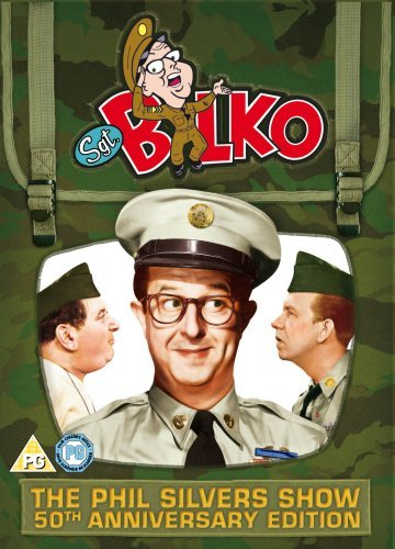 sgt-bilko-the-phil-silvers-show-50th-anniversary-edition-dvd-by-phil-silvers