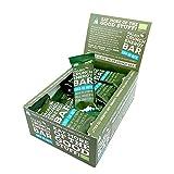 PALEO Crunch Energy Bar (12-pack)–Bio (Organic), vegan, rohes (Raw)–Kokosnuss–Coco GB Nuts