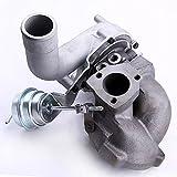 maXpeedingrods K04 K04-001 Turbo Turbolader Abgasturbolader für A3 Upgraded 1.8L