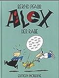 Alex, der Rabe