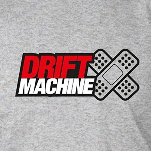 Drift Machine - Stofftasche / Beutel Rot