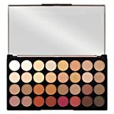 Revolution Ultra 32 Eyeshadow Lidschatten Palette Flawless 3 Resurrection