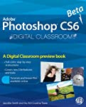 Discover many of the hottest new features and cool capabilities of the Photoshop CS6 Beta in this preview mini book. Written by Photoshop Digital Classroom author and Photoshop Expert Jennifer Smith, you'll get step-by-step instructions introducing y...