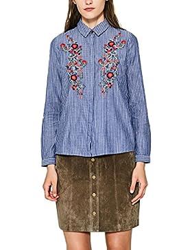 edc by Esprit 087cc1f018, Blusa para Mujer