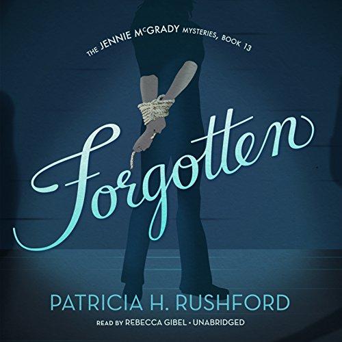 Forgotten  Audiolibri