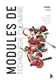 Modules de Technologie Culinaire