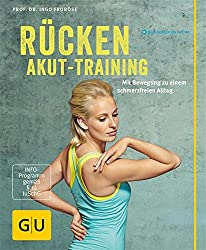 Rücken-Akut-Training - Ingo Froböse