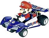 Carrera RC Nintendo Mario Coche (370200990)