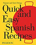 Best International Recipes - Quick and Easy Spanish Recipes Review
