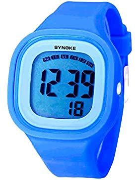 Children watch candy farbe luminous student electronic-F