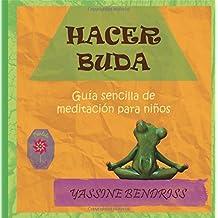 Hacer Buda (Mandala Infantil)