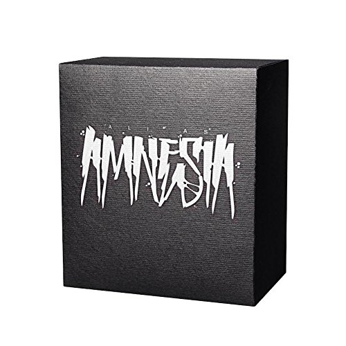 Amnesia - Ltd. Brudingo Fan Box Edition