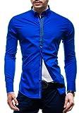 store-online-camisas-para-hombre-bolf-hombres-camisa-con-mangas-largas-3725-azul-medio-m-2b2