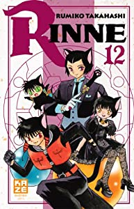 Rinne Edition simple Tome 12