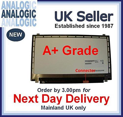 Ersatz IBM Lenovo IdeaPad Z50059361311Laptop Bildschirm 39,6cm LED LCD WXGA HD