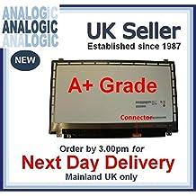 SAMSUNG N150 PLUS brillante + 25,65 cm nuevo NETBOOK pantalla LCD para portátil
