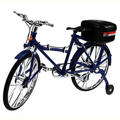 Bicicleta Eléctrica Simulada con Música, Iluminación Coche Pequeño Juguetes Educativos para Niños Más Vendidos,2