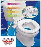 Bidet WC, eau froide Bidet,l'installation simple