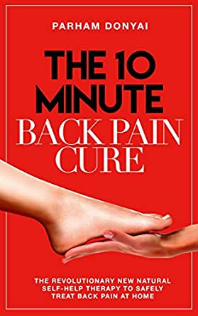 the one minute cure book pdf