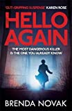 Hello Again: The most dangerous killer is the one you already know. (Evelyn Talbot series, Book 2)